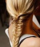 Tóc tết đi biển - Hướng dẫn tạo kiểu tóc đẹp đi biển