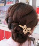 Tự làm điệu cho mái tóc bằng cách tết tóc
