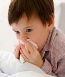 Tổng hợp cách hay chữa trị ho cho bé theo kinh nghiệm dân gian