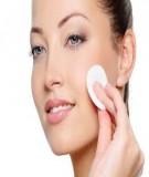 Cách chăm sóc da mặt bị mụn và bị nhờn đúng cách