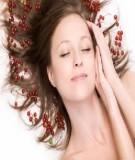 Chăm sóc tóc mùa hè: Không còn khô, xơ, chẻ ngọn