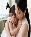 Bệnh ho ở trẻ em và cách phòng tránh