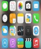 Những ứng dụng tốt và đẹp dùng chung với iOS 7