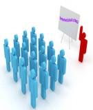 4 bước để giúp quản lý phân công công việc hiệu quả