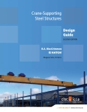 GUIDE FOR THE DESIGN OF CRANE-SUPPORTING STEEL STRUCTURES SECOND EDITION