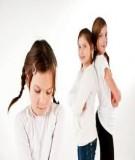 Tự kỷ ở trẻ và những điều cần biết