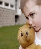 Ngăn ngừa bệnh tự kỷ ở trẻ