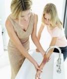 Làm thế nào để bảo vệ trẻ em khỏi bị bỏng ?