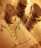 Một số kinh nghiệm mua bán chứng khoán