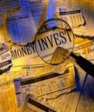Bí quyết đầu tư của 5 ông trùm thị trường trên chứng khoán