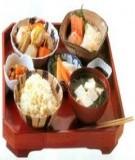 Chế độ ăn uống dành cho người bệnh gan nhiễm mỡ