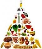 Chế độ dinh dưỡng hợp lý cho người tập thể hình