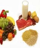 14 thực phẩm bổ sung sắt hàng đầu cho bà bầu