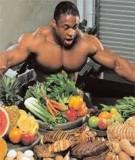 Những sai lầm lớn về dinh dưỡng trong tập thể hình