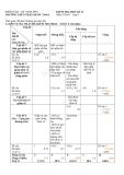 Đề kiểm tra học kì II môn Toán học lớp 6 năm học 2013 -  Trường THCS Trần Quốc Toản