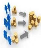 Các nhân tố ảnh hưởng đến hiệu quả sử dụng vốn lưu động