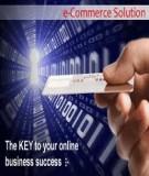 Các công đoạn và những sai lầm trong thương mại điện tử