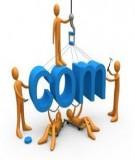 Cách thức thu hút khách hàng đến trang Web của bạn trong marketing trực tuyến