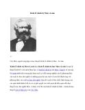 Kinh tế chính trị Marx - Lenin