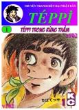 Truyện tranh Teppi - Tập 1