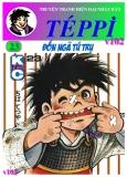 Truyện tranh Teppi - Tập 23