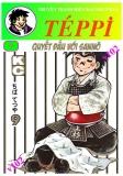 Truyện tranh Teppi - Tập 9