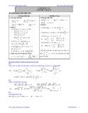 Chương IV Giới hạn của dãy số