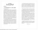 Bài giảng xác suất thống kê - Chương 3: Lý thuyết mẫu và ước lượng