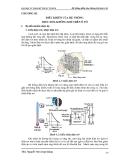 Hệ thống điều hòa không khí trên ô tô (ĐH Sư phạm kỹ thuật Tp.HCM) Chương 3