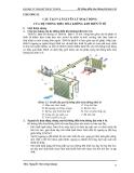 Hệ thống điều hòa không khí trên ô tô (ĐH Sư phạm kỹ thuật Tp.HCM) Chương 2