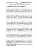 Hệ thống điều hòa không khí trên ô tô (ĐH Sư phạm kỹ thuật Tp.HCM) Chương 1