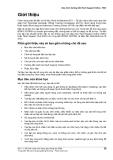 Giáo trình hướng dẫn Revit Support Online - GIỚI THIỆU CHUNG