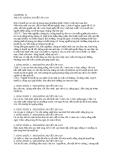Chương 4: Trị các chứng huyết áp cao