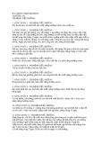 Chương 7 Trị bệnh tiểu đường