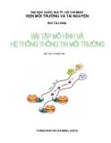 Bài tập mô hình và hệ thống thông tin môi trường