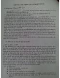 Chương 1 Hệ thống tổng đài điện tử số