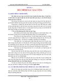 Giáo trình công nghệ chế tạo máy - Lưu Đức Bình 3