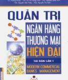Quản trị Ngân hàng Thương mại Th.s Phạm Văn Khánh