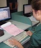 Ứng dụng phương pháp dạy học tích cực trong việc dạy và học môn Hệ thống thông tin kế toán