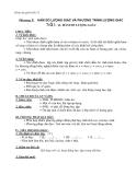 Giáo án Toán đại số 11 bài 1: Hàm số lượng giác - GV.M.L.Ly