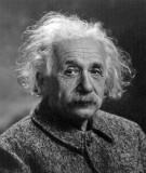 Nhà vật lý thống kê Albert Einstein