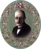 Nhà vật lý thống kê Max Planck