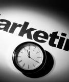 15 Câu hỏi trắc nghiệm Marketing căn bản