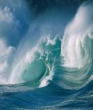 Thủy điện chạy bằng năng lượng sóng biển - Lê Vĩnh Cẩn