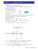 Giáo trình thủy lực - Trường Đại Học Kiến Trúc Tp.HCM - Chương 2