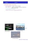 Giáo trình thủy lực - Trường Đại Học Kiến Trúc Tp.HCM - Chương 1