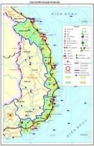 Vị trí địa lý, điều kiện tự nhiên của Vùng Bắc Trung Bộ và duyên hải miền Trung