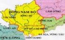 Vị trí địa lý, điều kiện tự nhiên của Vùng Đông Nam Bộ