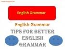 Những lỗi ngữ pháp thường gặp khi học tiếng Anh