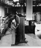 Giáo trình máy tính Cấu trúc máy tính - Lập trình hợp ngữ
